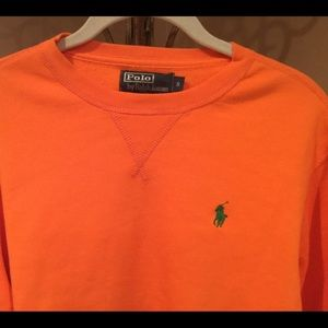 Polo by Ralph Lauren Shirts - Polo Sweatshirt- Size Small